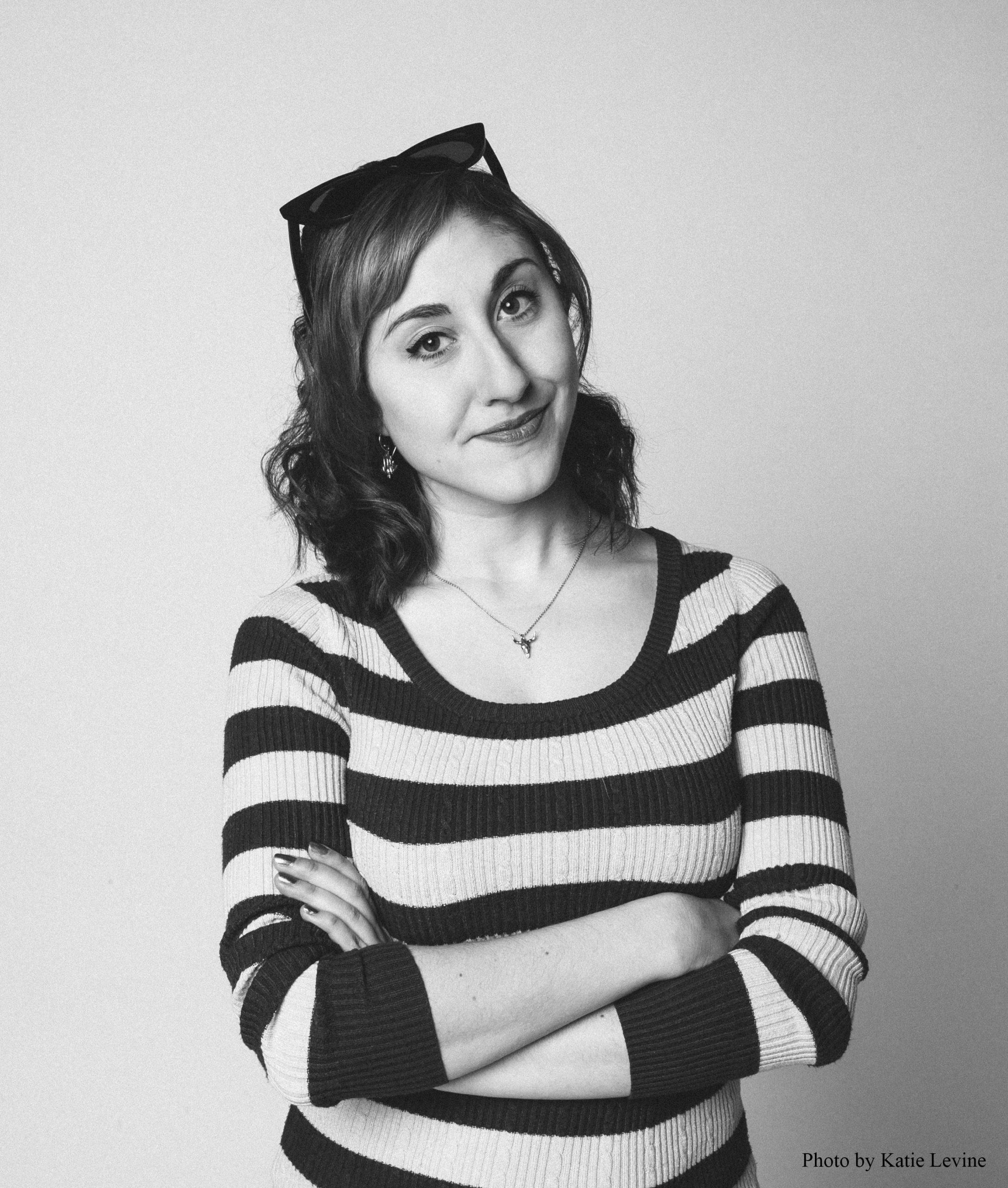 Meet Local Artist Keri Sheheen