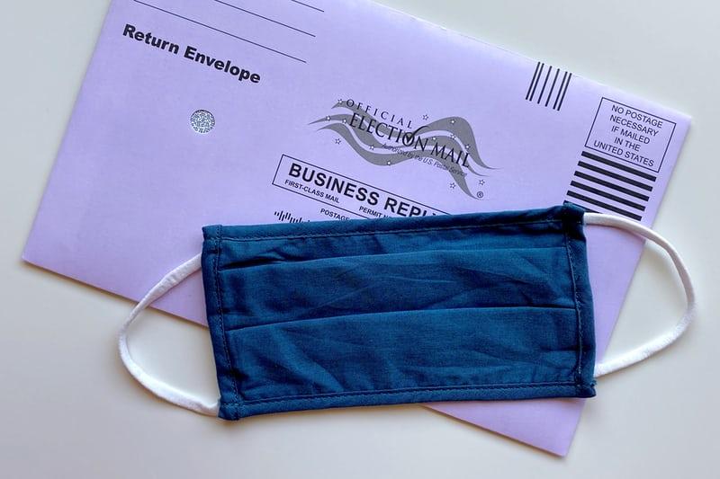 Voter Information for Staten Island