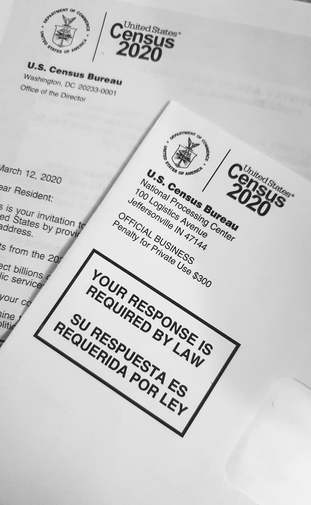 Staten Islanders: Have You Filled Out the Census?