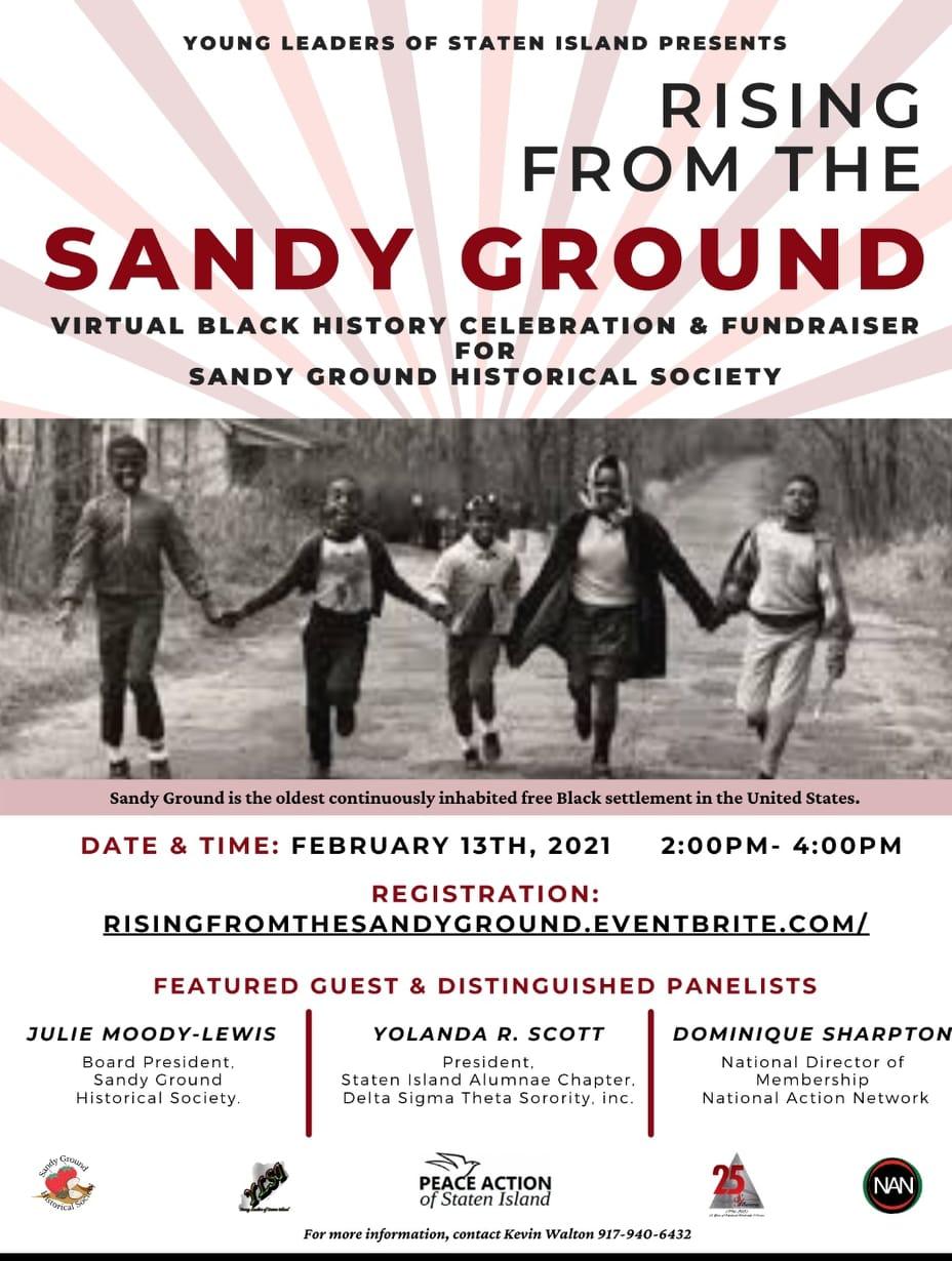 Sandy Ground